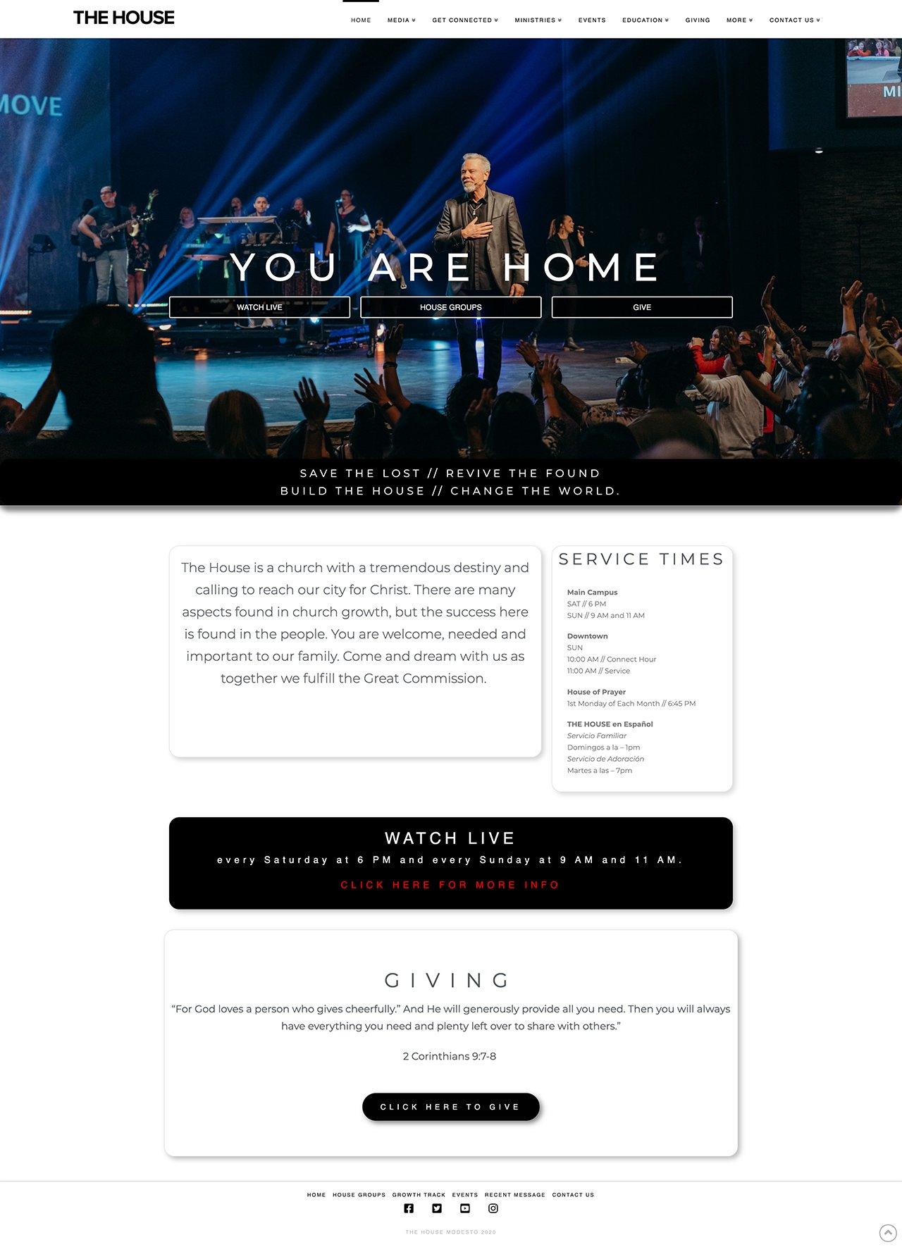 THM_Church_Website