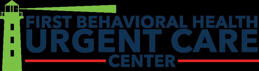 First Behavioral Health Urgent Care Center
